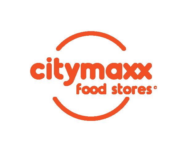 Citymaxx Food Stores logo