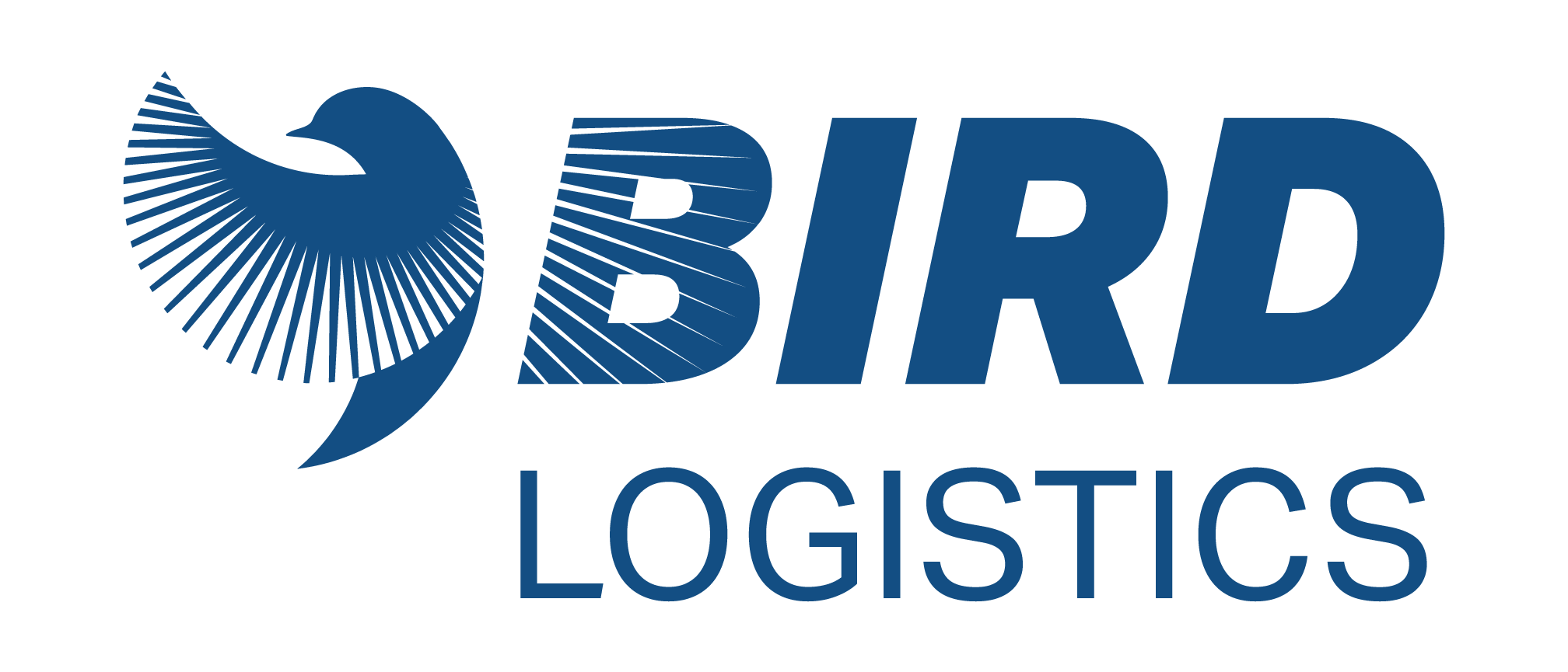 Bird Logistics Logo