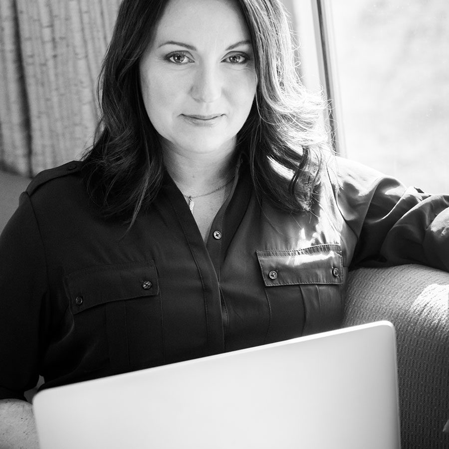 Jeanette Vieira of Upthentic Creative